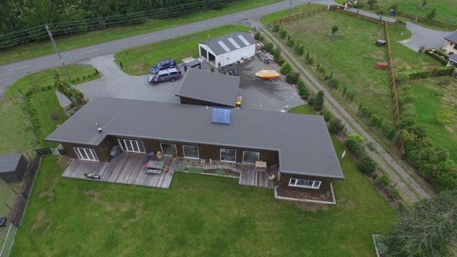 Residential roofing Christchurch